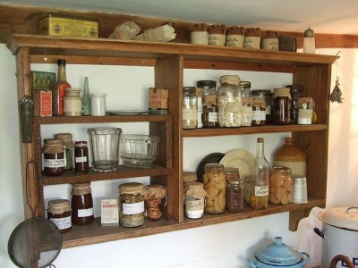 Creative Shelving Ideas For Your Home