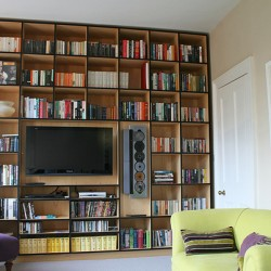Creative Shelving Ideas For Your Home2