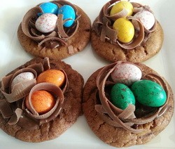 Easter Next Biscuits